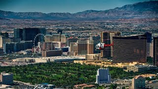 Live View of Las Vegas and Chopper 13 Breaking News Coverage