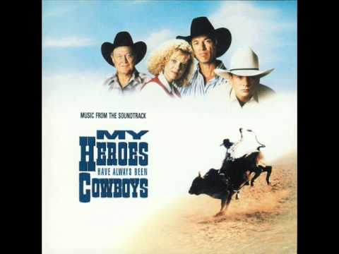 JAMES HORNER - My heroes have always been cowboys - 1991- Suite