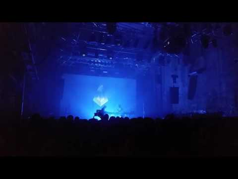 """Kiasmos """"Gaunt"""" live at the sold out Kesselhaus, Berlin, oct 13th '16"""