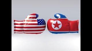 Эксперт рассказал, будет ли война между США и Северной Кореей