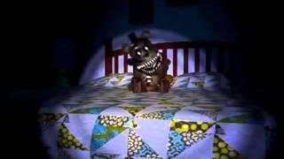 5 Ночей с Фредди  фнаф 4 трейлер