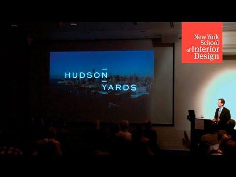 Look Inside: Hudson Yards