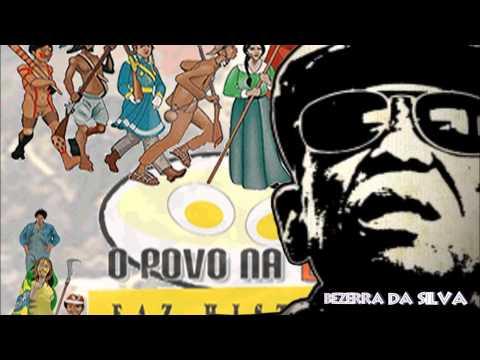 O poeta operário - Bezerra da Silva