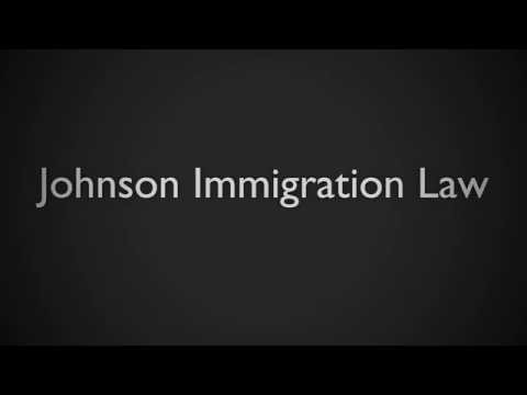 Johnson Immigration Law