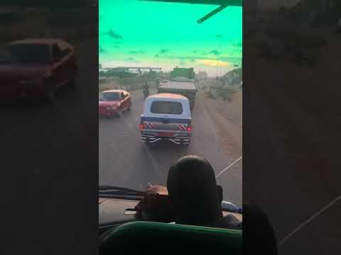 Arriver sur Douala avec Finex au départ de Yaoundé