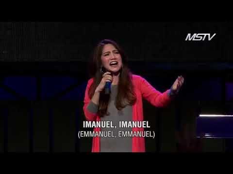Immanuel - Jacqlien Celosse (pujian Penyembahan)