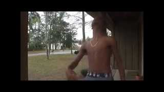 Repeat youtube video Butt Naked Nasty Or Naw (Official Dance Video)- WolfTyla