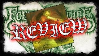 Review - Foetal Juice - Masters Of Absurdity - Dani Zed - Gore Death Metal