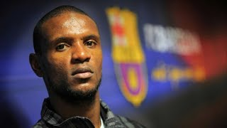 Eric Abidal returns to FC Barcelona!