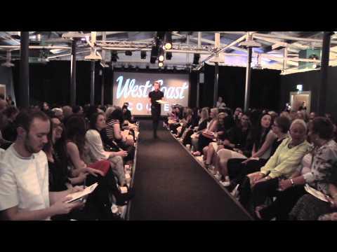 Creativity Month 2015: Belfast Fashion Week