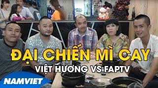 hai viet huong faptv - dai chien mi cay cap do 7 viet huong vinh rau thai vu huynh phuong