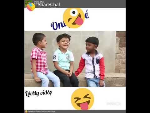 Share chat in telugu video