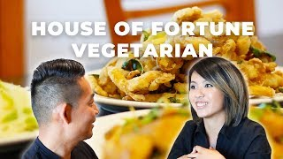 House of Fortune Vegetarian