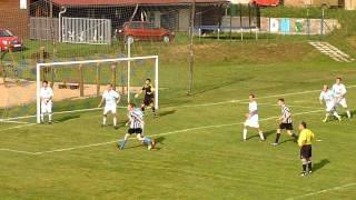 Videa ze zápasů AFK Sokol Dobřenice - chlapi - sezóna 2014/2015