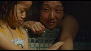 是枝裕和監督最新作『万引き家族』予告編