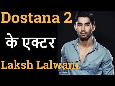 Laksh Lalwani  