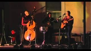 """Family Table"" live at St Martins Hall Dunedin NZ April 2012"