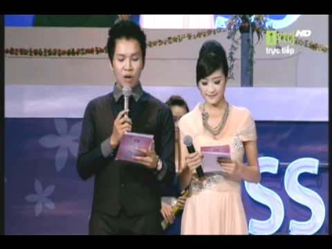Miss teen Vietnam  2010 - Ngoi sao tuoi teen Vietnam 2010