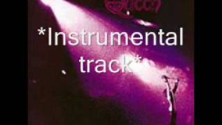 10 - Seven Seas Of Rhye instrumental track - Queen