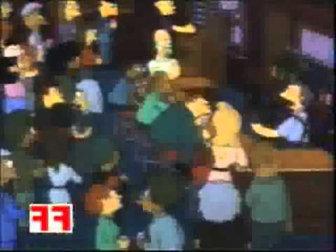 Simpson - Scherzi Boe