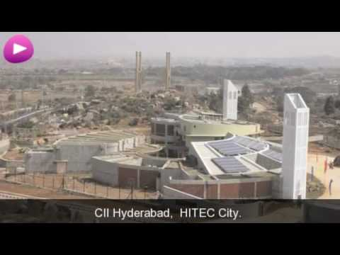 HITEC City Wikipedia travel guide video. Created by Stupeflix.com