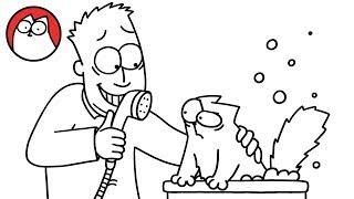 BATHTIME - Missing Cat Pt. 1