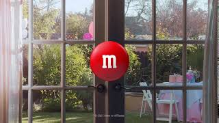 M&M'S Super Bowl Teaser 2021 - Countdown :06