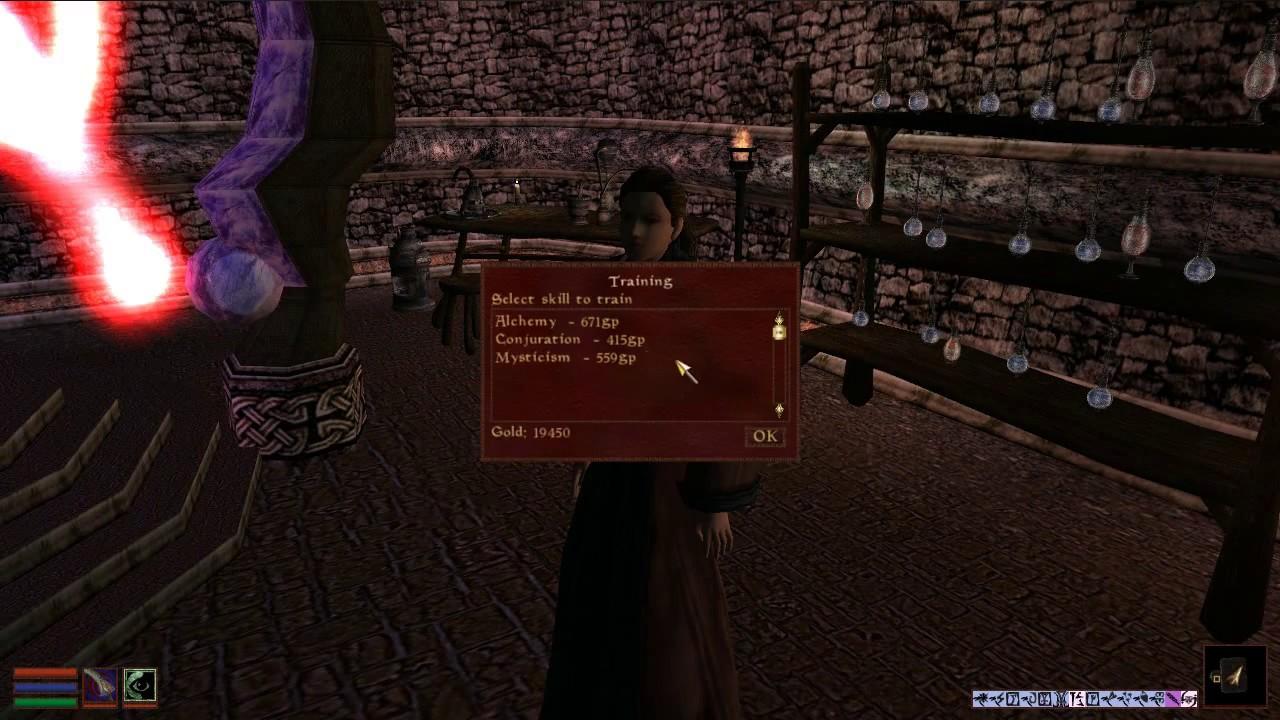 Steam Community :: Video :: Morrowind Adventure, Part 77