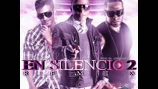 En Silencio 2 (Remix) - Eddy Lover Ft. Tico El Inmigrante & Pipe Calderon (original)