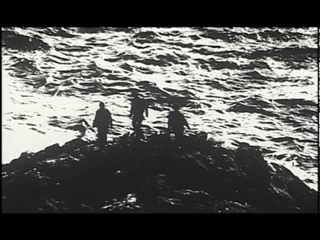trailer Ici et maintenant - Serge Bard (1968)
