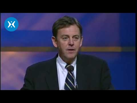 Alistair Begg :: Personal Life of the Preacher / Discussion Panel