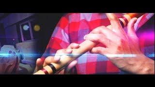 Kannaana Kanne | Viswasam | Flute Siva | D Imman | Ajith Kumar
