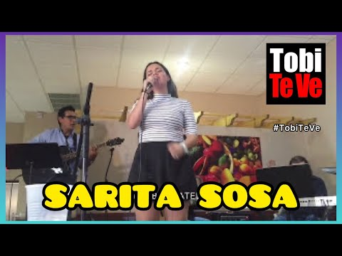 José José: Sarita Sosa en Miami demuestra su talento como cantante
