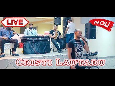 Cristi Lautaru' - Asculta de vorba mea Live
