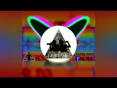 MEGA FUNK - FEVEREIRO - MCR DJ(PDA PROD.)
