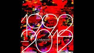 Underworld - Crocodile