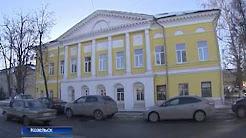 Отчёт Главы администрации района на региональных ТВ-каналах