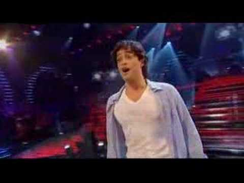 thank you for the (Satur)days (part 2) - a Lee Mead fanvid
