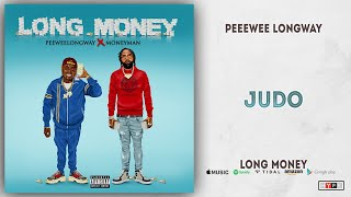 Gambar cover Peewee Longway - Judo (Long Money)