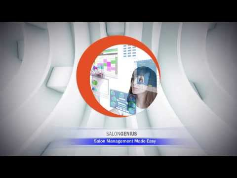 SalonGenius Introduction Video 2013