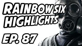 Rainbow Six Daily Highlights | Ep. 87 | KingGeorgeTV, DaGamer2323, Macie_Jay, Achieved_r6, R6_ANZ