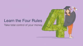 Learn The Four Rules | Ynab Workshop