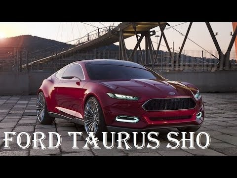 2018 FORD Taurus X-SHO Review - Engine, Interior, Exhaust - Specs Reviews | Auto Highlights
