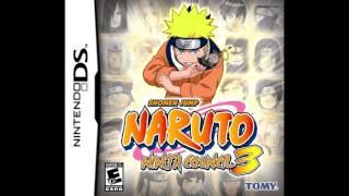 Naruto: Ninja Council 3 - OST - Academy