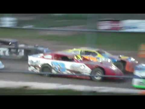 Six-cylinder Feature - ABC Raceway 6/23/18
