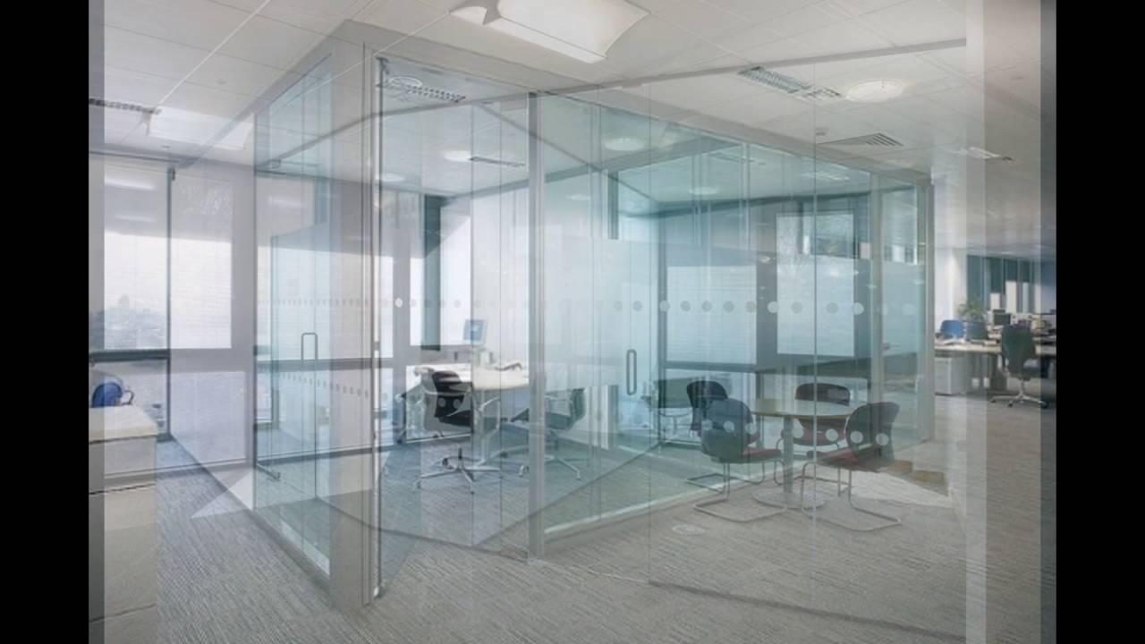 glass wall office. Glass Office Partitioning Wall