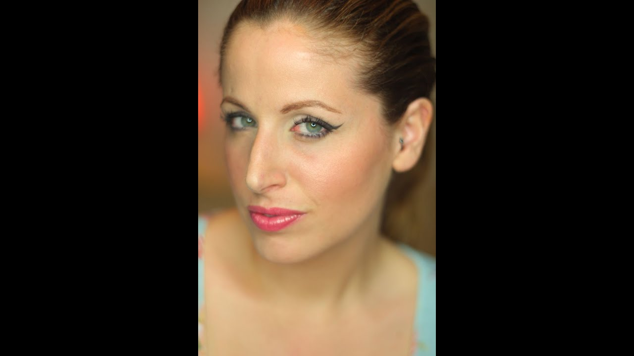 Makeup Tutorial Trucco Salva Serata