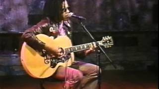 Lenny Kravitz - Let Love Rule [1989]