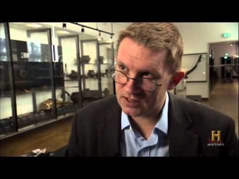 Vikings (TV Show) Special - Secrets Of The Vikings