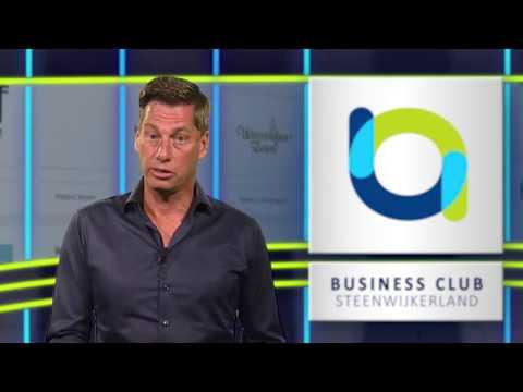 Business Club Steenwijkerland Journaal week 23 - 2020